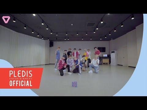 [SPECIAL VIDEO] SEVENTEEN(세븐틴) - 어쩌나 (Oh My!) Dance Practice Fix Ver.