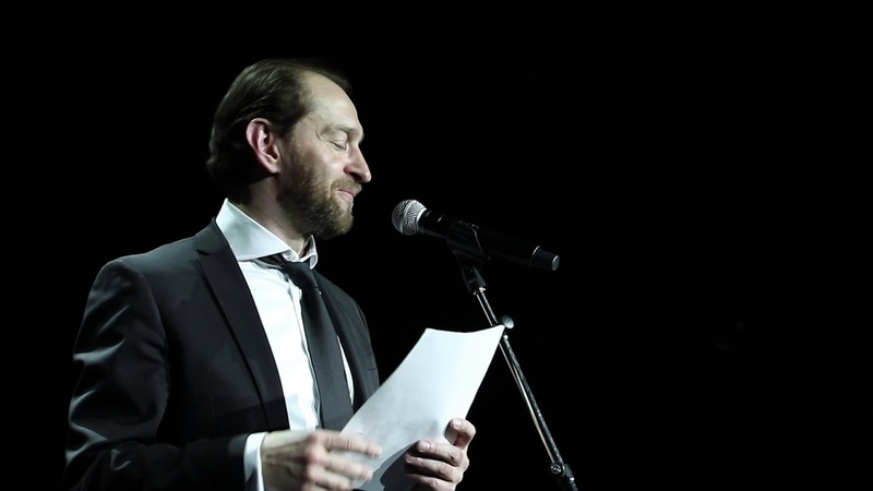Константин Хабенский читает один из самых пронзительных рассказов Александра Цыпкина Кавычки.