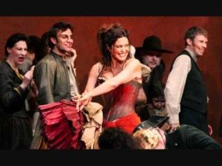 Anna Caterina Antonacci - Il capro e la capretta - Le nozze di Figaro - Mozart