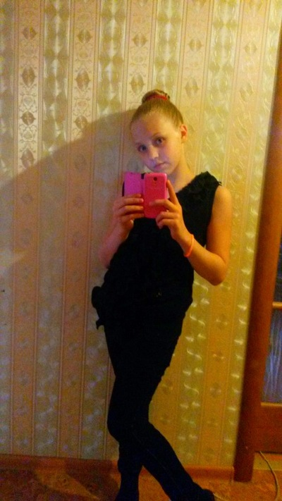Злата Иванченко, 9 февраля , Тюмень, id187484425