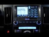 Road Rover Hyundai Veracruz  штатная магнитола для Hyundai