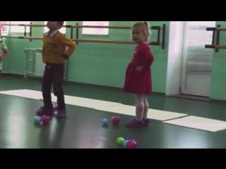 Baby-фитнес и ритмика клуб Панда