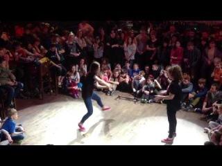 YOLKA 2013 | HIP HOP PRO 1