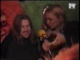 BR Rave Archive - Aphex Twin MTV interview 1996