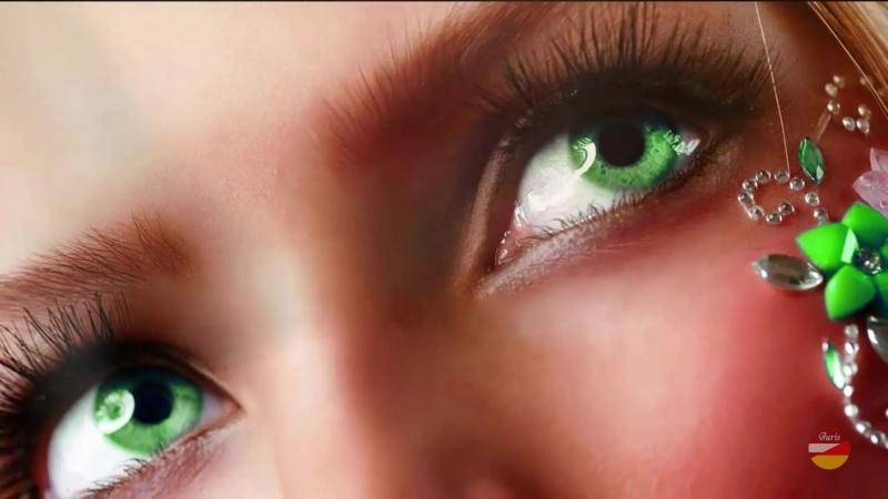 «Твои зелёные глаза» 👩❤️💋👨💖 Хасан и Хусейн Исмаиловы