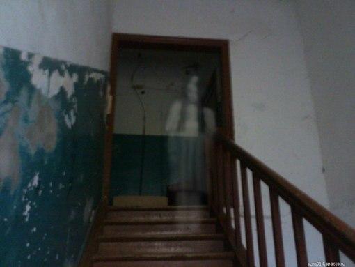 существуют ли настоящие привидения