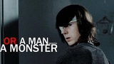Carl Grimes Man Or A Monster +5k subs