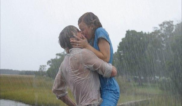 Подборка потрясающих фильмов о невероятно сильной и безумной любви!
