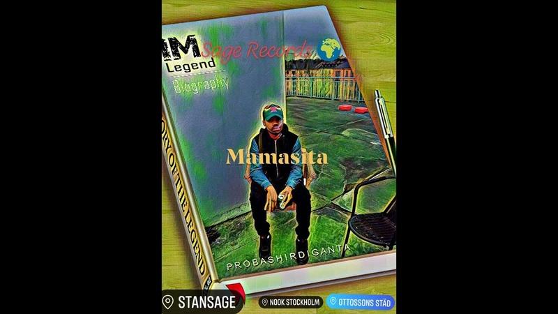 Sage records mamasita hiphop rap music *G*G