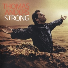 Thomas Anders альбом Strong