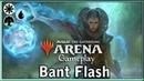 Magic Arena | Bant Flash [Ravnica Allegiance]