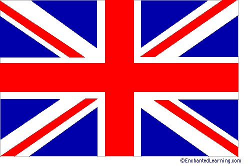 где можно купить британский флаг