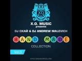 06 Lou Bega vs Tanja La Croix - It's Like Mambo № 5 DJ Скаи