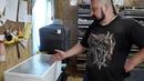 Инкубация перепелов в инкубаторе часть 2