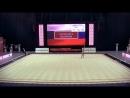 Александра Солдатова - Лентамногоборье 18.3009.90, 8.40