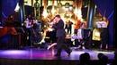 Шоу Рождество в Буэнос Айресе Cafe Dominguez оркестр Примавера
