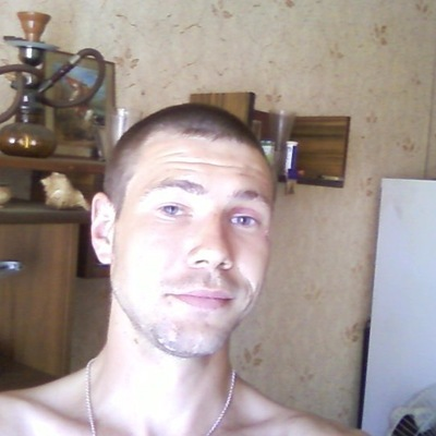 Денис Николаев, 18 сентября 1984, Санкт-Петербург, id132211431