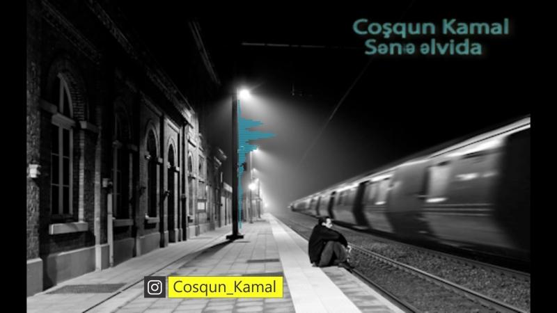 Coşqun Kamal - Sənə Əlvida (2013) Arxiv