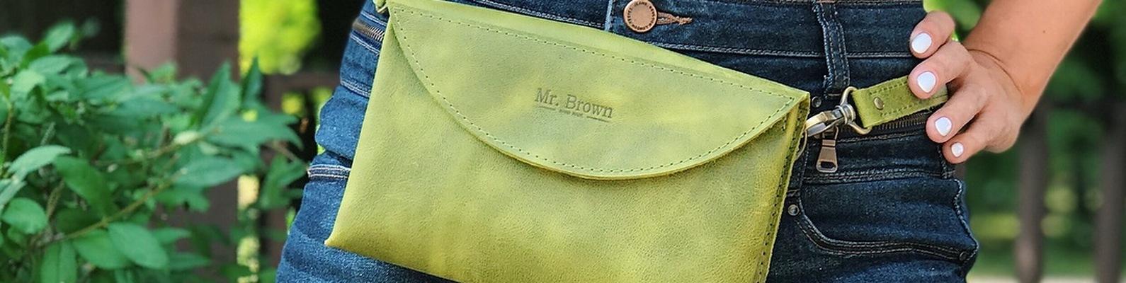 a5c3af09d0eb Мастерская Mr.Brown |Изделия из натуральной кожи | ВКонтакте