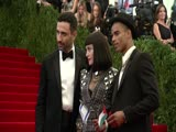 Madonna - Met Gala 2013 Red Carpet #4