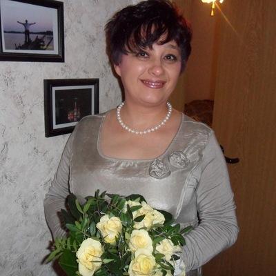 Лариса Магель, 20 августа 1966, Краснодар, id209125766