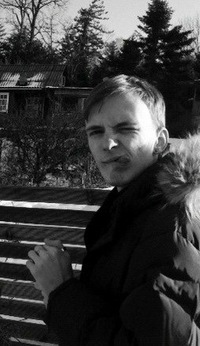 Рожощенко Денис