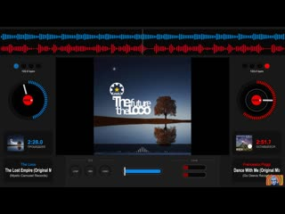 Dr.Drum$ - Рассвет с новым весенним Ярило-Солнышком (Tech House mix)