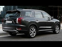 Hyundai PALISADE (2020) – 8 SEATS, PREMIUM TECH, SAFETY, and FAMILY READY