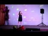 Кристина Артис промо ролик с концерта