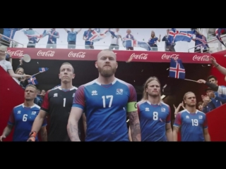 Крутой ролик Исландии к ЧМ-2018