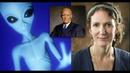 Laura Magdalene Eisenhower Speaks About Aliens Ascension and the Elite Power Struggle