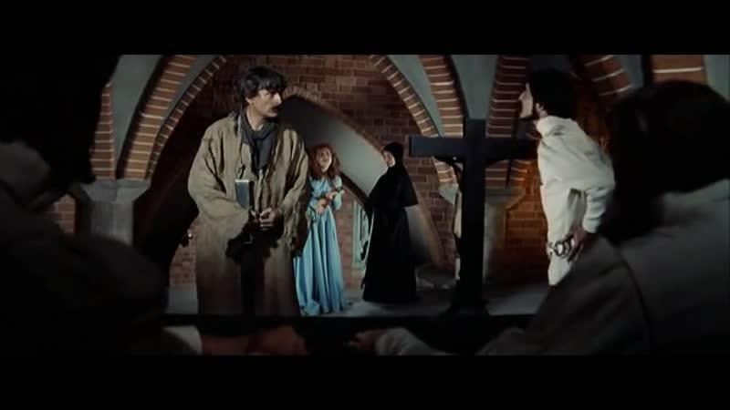 Krzyżacy (1960, Aleksander Ford)