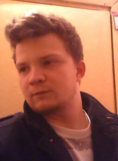 Игорь Екимов, 7 апреля , Пермь, id91093774