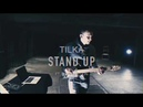 Tilka - Stand Up Ft Andy Balcon Heymoonshaker - Live Session