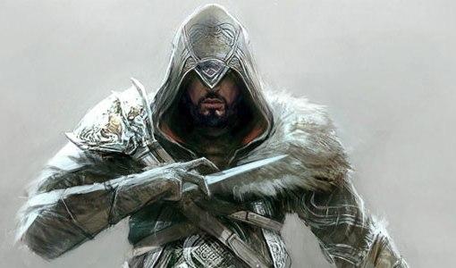 Купить ключ активации Assassin's Creed (CD KEY) лицензионный.Купить