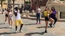 La Cintura-Alvaro Soler/ FitDanceMove-AluDieng-Zumba Fitness