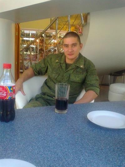 Нураддин Рзаев, 30 ноября 1987, Астрахань, id14907616