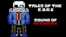 Tales of the C O R E Sound of Genocide