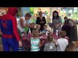 Самый лучший День Рождения в Kids Island.