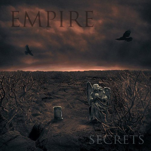 Empire - Secrets [EP] (2012)