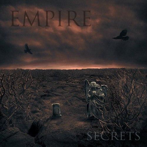 Empire - Secrets [EP] (2012)