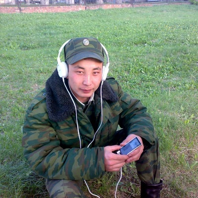 Арман Темирголиев, 28 июля 1989, Новосибирск, id153072234