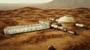 Поселенцы на Марсе проживут не дольше 68 дней