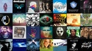 Top 1000 EDM songs of all time [100k]
