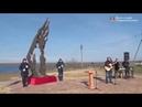 В станице Тамань открыли памятник воинам интернационалистам