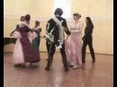 Танцы: КАДРИЛЬ ЛЕТУЧАЯ МЫШЬ