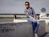 Дарья Закирова
