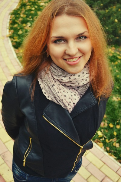 Анна Сурабко, 4 августа 1993, Луганск, id193245402