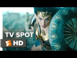 Wonder Woman TV Spot - Together (2017) | Movieclips Coming Soon