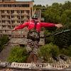 Прыжки во Владивостоке 33м